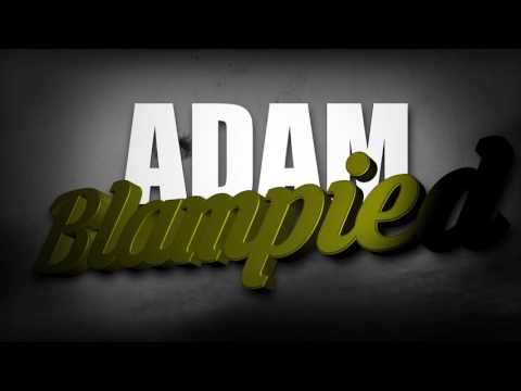 Adam Blampied Entrance Music & Video
