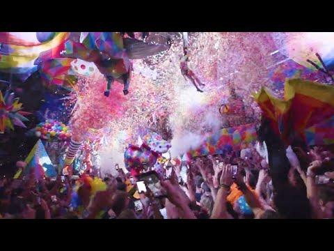 elrow 2019 Closing Party at Amnesia