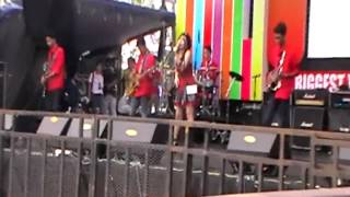 stronger - covered by O two Band