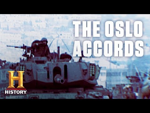 Here's Why the Oslo Accords Failed | History
