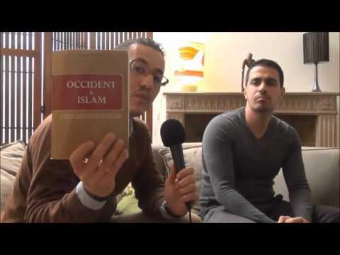 Kabbale, Judaïsme et Sionisme, par Youssef HINDI - Cercle des Volontaires & Share VIEWS