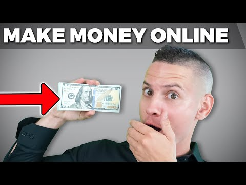 How To Earn $900 PayPal Money! (Make Money Online Fast and Easy in 2021!)