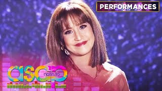 Jolina Magdangal performs 'I Remember The Boy' | ASAP Natin 'To