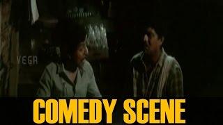Sreenivasan and Jagathy Best Comedy scene ||  Minda Poochakku kalyanam