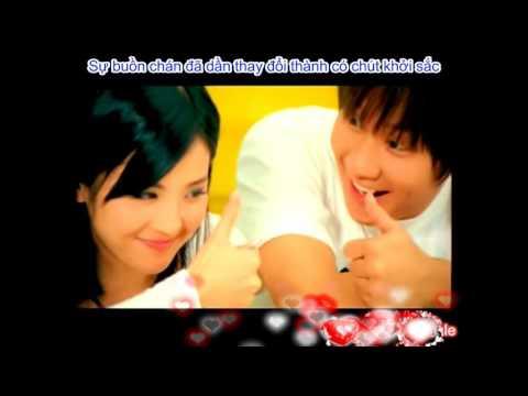 Xiao jiu wo Lyrics  小酒窝 Má núm đồng tiền vietsub