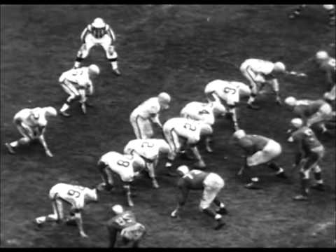 Pro Football Championship Game (1953)