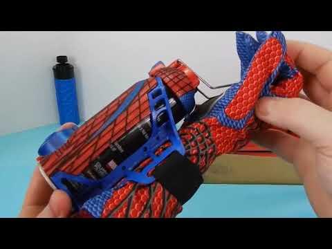 Перчатка Человека паука с паутиной КУПИТЬ НА АЛИЭКСПРЕСС, КРУТЫЕ ТОВАРЫ ИЗ КИТАЯ