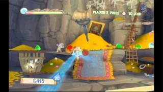 Pirate Blast Review (Wii)