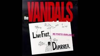 The Vandals live 09/01/2018 at Observatory North Park in San Diego, California