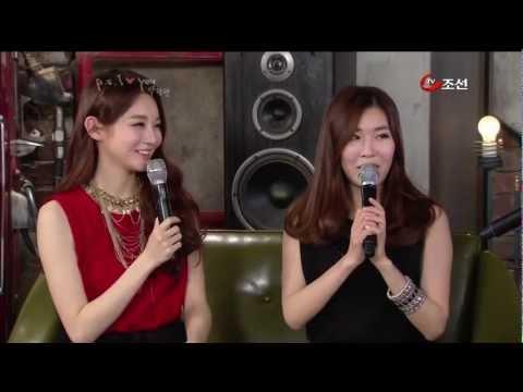 [2012.02.25] 박정현 (Lena Park), 부가킹즈 / 다비치 / BMK