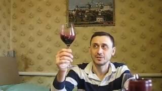 Обложка Как правильно пить вино Дайте вину подышать