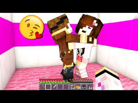 L'AMANTE DI LYON È TORNATA! - Casa di Minecraft #49