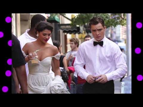 Gossip Girl Star Couple Ed Westwick and Jessica Szohr Are Back Together?