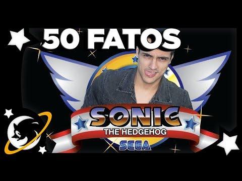 50 fatos DE SONIC sobre o VICTOR MILLER | Miller já foi CLASSISTA de Sonic?! =O