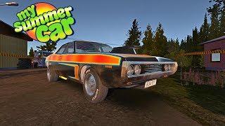 Nuevo Ferndale Modificado #95 | My Summer Car