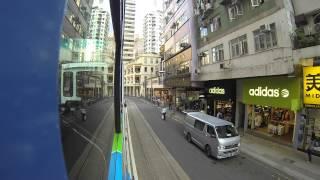 Достопримечательности Гонконга | Тур на трамвае(25$ на ваше путешествие → https://www.airbnb.ru/c/ymarakhotin?s=8 Двухэтажный трамвай в Гонконге – это настоящая достопримеч..., 2015-05-25T16:12:41.000Z)