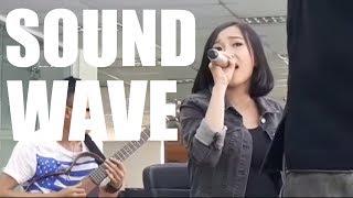 Soundwave live perform at on stage detikcom