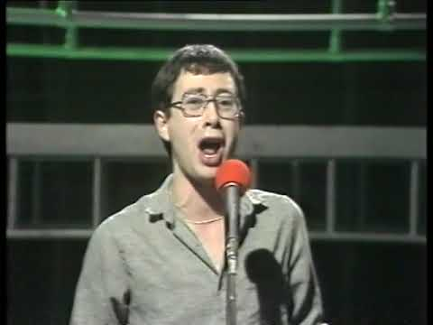 Ben Elton - The South Bank Show 1988
