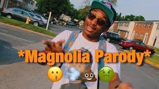 MAGNOLIA PARODY!!! (Full Version)