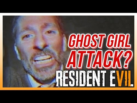 RESIDENT EVIL 7 - Supernatural VHS Tape Analysis GIANT CONTENT COMING SOON