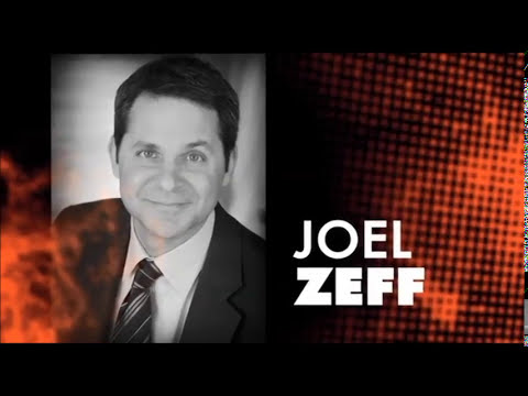 SPEAKER JOEL ZEFF - Creativity & Motivational Speaker- Collaborative Agency Group