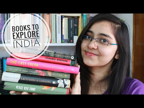 Top 10 Books Set In India | Diwali Special Book Recommendations