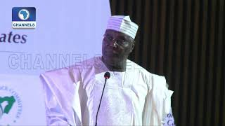 My Presidential Ambition Is Not Worth Any Nigerian's Blood - Atiku