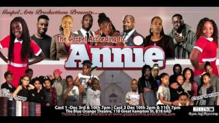 Audience Feedback Part 1/2 - The Gospel According to Annie