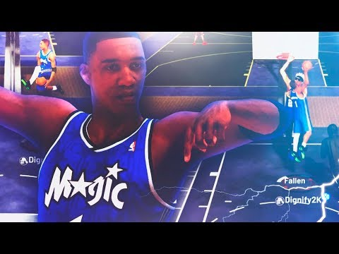 PRIME TRACY MCGRADY IS UNGUARDABLE! ALL TRACY MCGRADY'S *GLITCHY* CONTACT DUNKS ANIMATIONS NBA 2K19