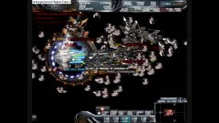Dark Orbit Battle Video