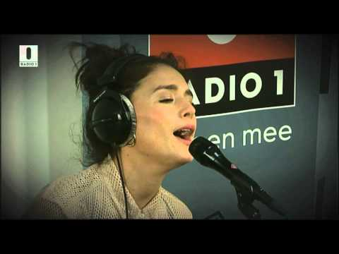 Jessie Ware - Wildest Moments // live session Radio 1