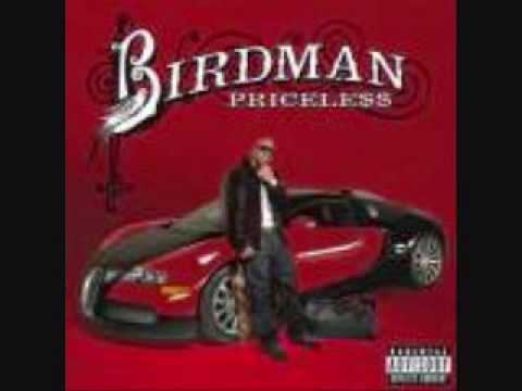 Birdman- Shinin Ft. T-Pain Chopped And Screwed By Me