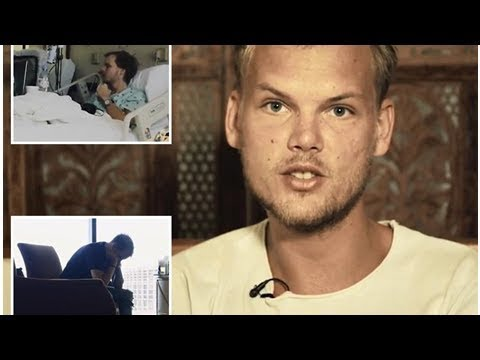 From 'taking heroin' to predicting his own death, the most shocking moments from Avicii's now-del...