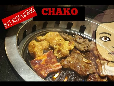 chako toronto food korean restaurant look before. Black Bedroom Furniture Sets. Home Design Ideas