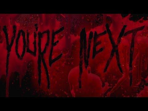 El crítico de cine - You are next (parte 3)