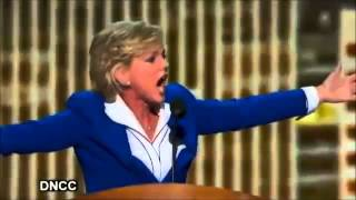 Jennifer Granholm vs Howard Dean  Melt Down Mania