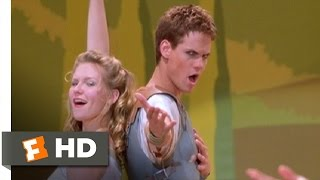 Get Over It (9/12) Movie CLIP - Opening Number (2001) HD