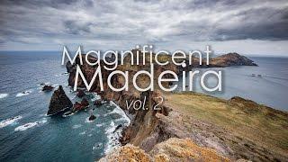 Magnificent Madeira vol.2 - 4K