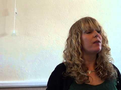 Maria Wheatley ~ Avebury Crystals, Stones & Skulls Convention ~ 4.4.15