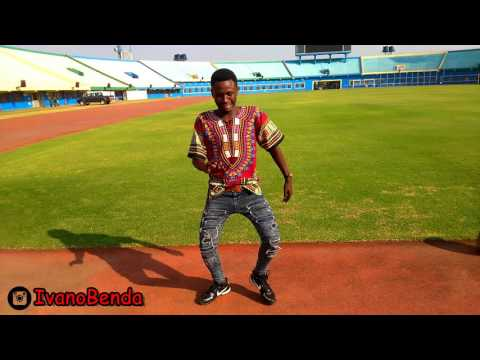 Bajaj By Navy Kenzo Ft Patoranking (Official Dance Cover) By Ivano Benda