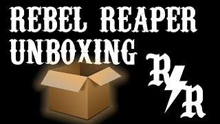 Boxing Session - Rebel Reaper Clothing Co.