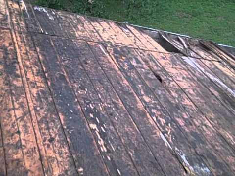 norwood roof