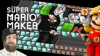 Salt and Softlocks | Subscriber Levels [#03] - Super Mario Maker