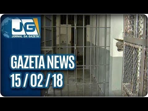 Gazeta News - 15/02/2018