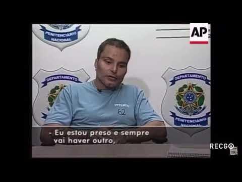 "Download Palabras de Chupeta ""Pirulito"" en prision - Grabacion Real Brasil"
