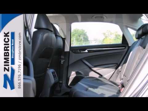 2014 Volkswagen Passat Madison WI Sun Prairie, WI #1743 SOLD
