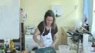 Low Protein Living - Sweet Potato & Apple Rosti