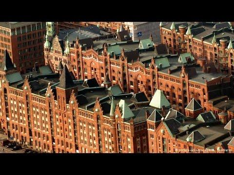 Deutsch lernen (B2/C1) | Hamburgs Speicherstadt ist Weltkulturerbe