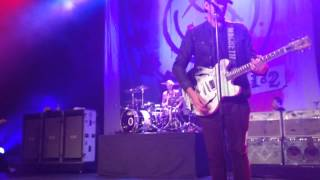 Gambar cover blink-182 I'm Lost Without You Live 2013 HD Hollywood Palladium