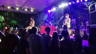 "IV of Spades performs ""Mundo"" at Malasimbo"